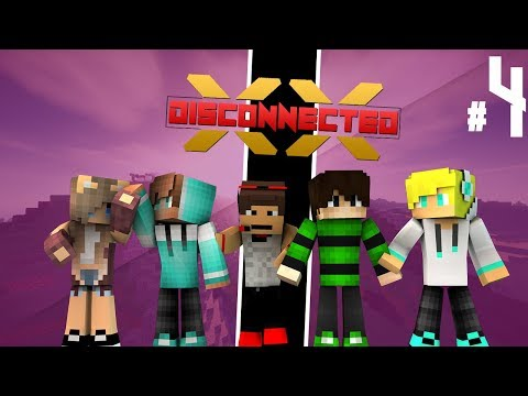 Disconnected UHC Season 20 - Episode 4 - PINK TEAM GETS THE 6 INCHER!