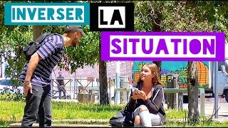 INVERSER LA SITUATION - L'insolent