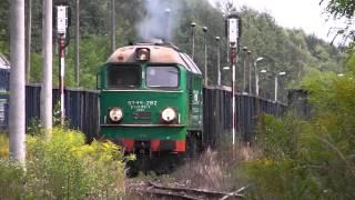 ST44-282 Będzin Łagisza