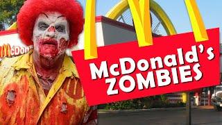 McDONALD'S ZOMBIE APOCALYPSE ★ Left 4 Dead 2 Mod (L4D2 Zombie Games)