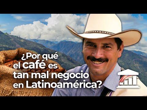 ¿Por qué SUIZA hace más NEGOCIO con el CAFÉ que COLOMBIA? - VisualPolitik