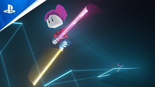 Beat Saber - Multiplayer Trailer | PS VR