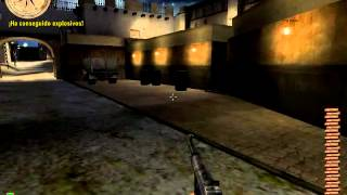 Medal of Honor Allied Assault Gameplay PC ARZEW 2 MAS LINK DE DESCARGA