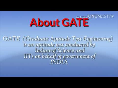 GATE tips for civil engineering