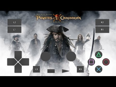 [280MB] How to Download Pirates of the Caribbean Game for Android Smart Phone [Working 100) [Hindi] - 동영상