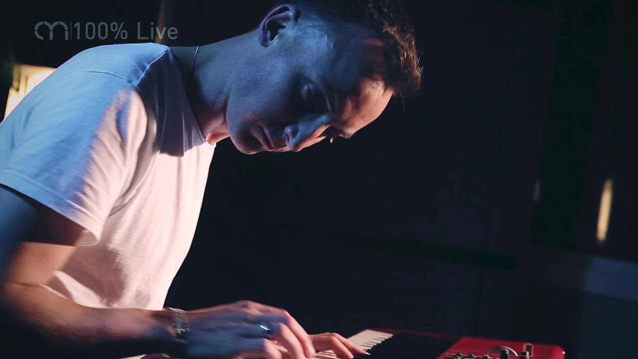 Charlie Mappin - \'Chandelier\' / Sia (Piano Cover) Live In Session ...