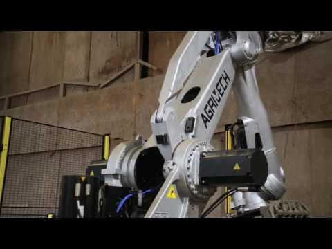 NJ4-170 Robotic Systems