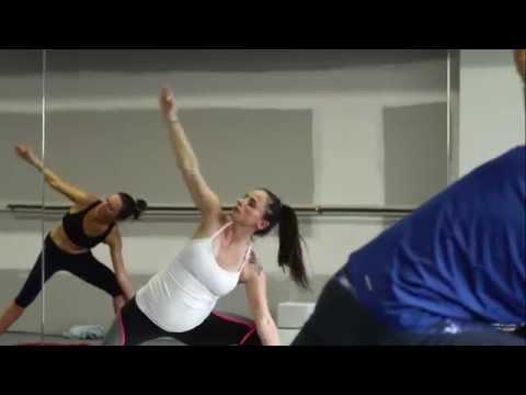 Powershop - Bikram Yoga Testimonial