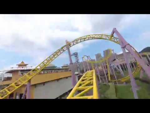 Ningbo Harborland Theme Park