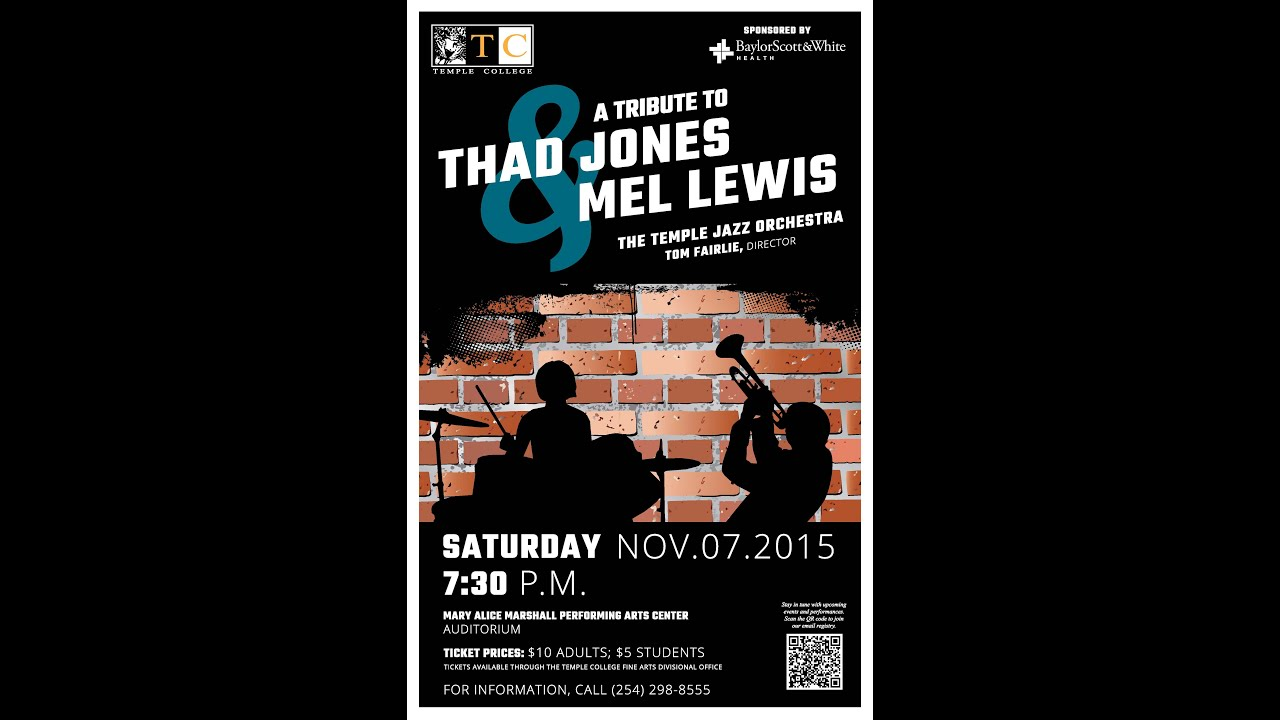 Temple jazz orchestra greetings and salutations youtube temple jazz orchestra greetings and salutations m4hsunfo