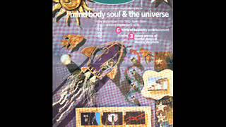 Dj Die Jody & Carl Cox Universe Mind Body & Soul 11th Sep 1992