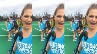 GRYPHON - FIELD HOCKEY CAMPS - USA ROAD TRIP 2017 - EP 5