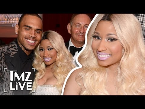 Nicki Minaj Never Scheduled For Chris Brown's IndiGOAT Tour | TMZ Live Mp3