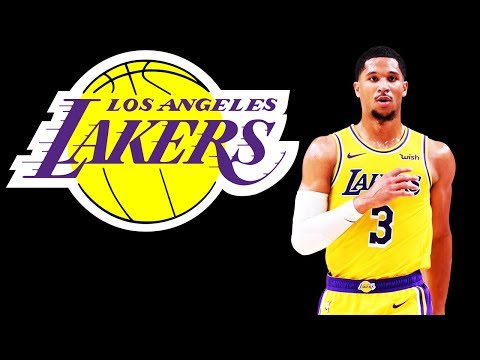 Josh Hart Is One of the Lakers Most Valuable Players