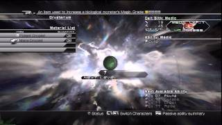 Final Fantasy XIII-2 Walkthrough | Part 06 - Unio Mystica & Ghast Fragment Sidequests