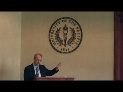 D. Stephen Mathias: International Law, the United Nations, and the State of the World