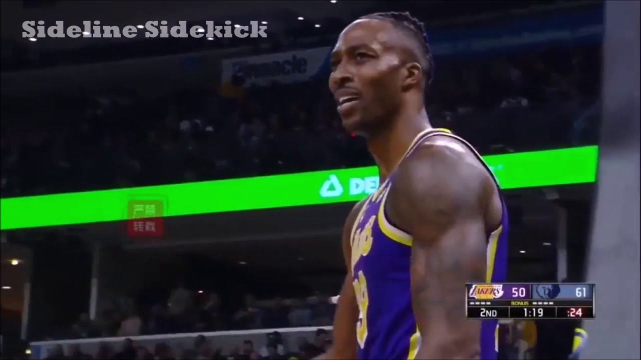 Download NBA BRAWLS, FIGHTS & DIRTY PLAYS of 2019-2020 (Basketball)