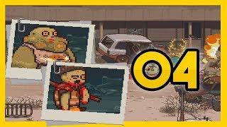 Let's Play Dead Ahead: Zombie Warfare - Part 04 - EPIC ZOMBIE!!!