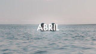 ANAVITÓRIA - Abril (visualizer)