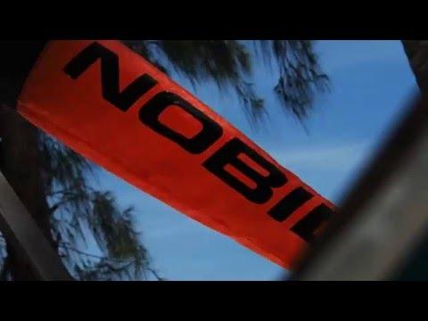 NOBILE KITEBOARDING: Epic trip to Zanzibar with Jan Szlagowski (Nobile Pro Team)