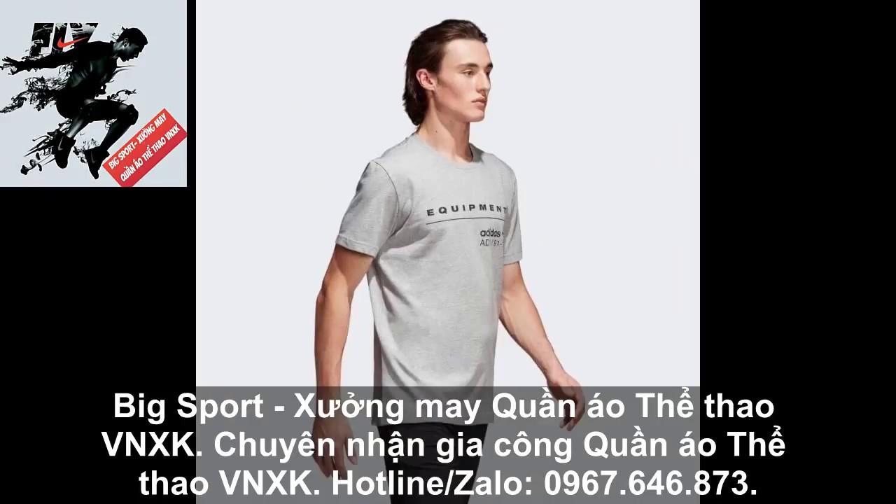 Bán buôn quần áo Thể thao tại Hà Nội - Quần áo Thể thao VNXK Hà Nội
