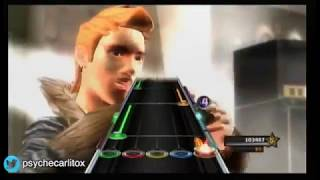 In My Place (Expert) - Guitar Hero 5