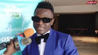 """MBOSSO baada ya KULAMBA UBALOZI Afunguka MUDA wa MKATABA - """"UWE Ndani ya WCB au NJE, Riziki POPOTE"""""""