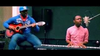 You are the reason i live  - Tobiloba studio  worship session
