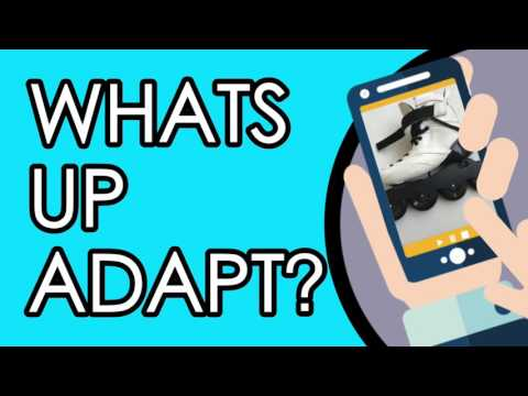 SKATE TALKS #4 // WHATS UP ADAPT BRAND?