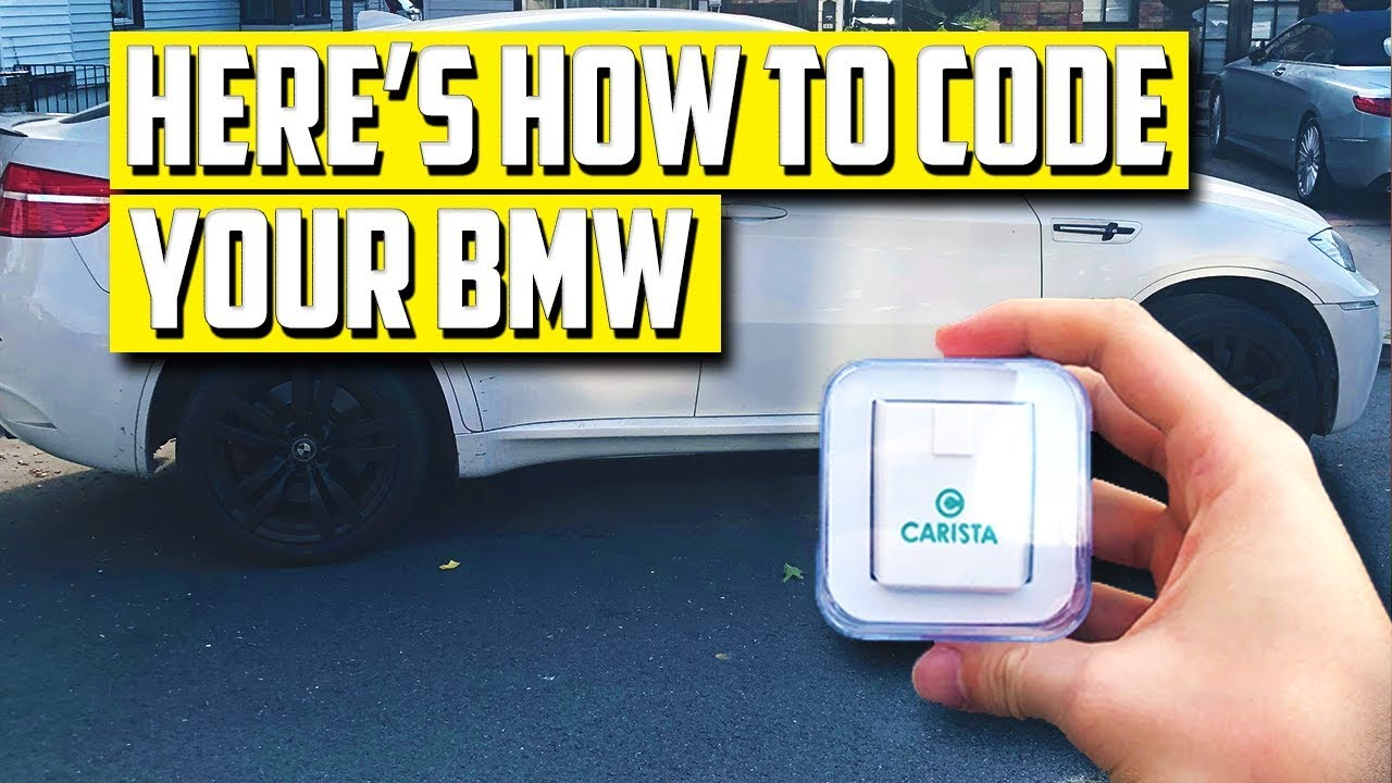 BMW X6 E71 Coding Software & Cables - XBimmers com | BMW X6