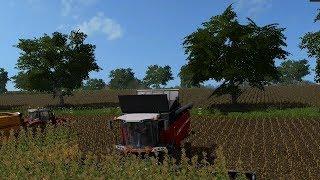 Farming simulator 17 - Blickling timelapse ep#49