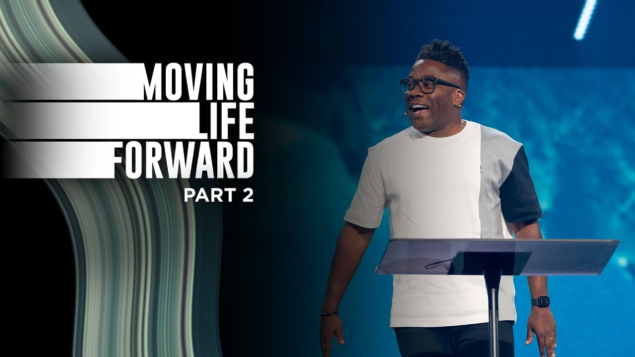 Weekend Service - Sunday at 11:15a CST (8/30) thumbnail