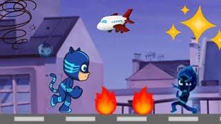 Pj Masks - Super pigiamini - Best Games in app for kids - Superpigiamini italiano
