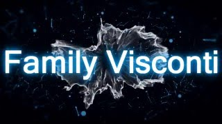 DRP-O | Visconti Family