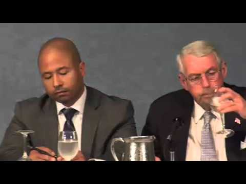 A 25-Year Vision for Reform: Panel Discussion