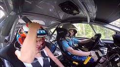 Kalle Rovanperä - Funny co-driver