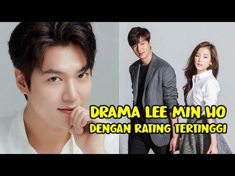 9 DRAMA KOREA LEE MIN HO DENGAN RATING TERTINGGI