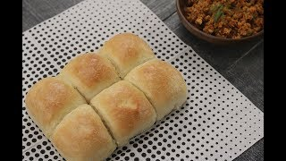 Pav | 21 Indian Breads To Try Before You Die | Sanjeev Kapoor Khazana