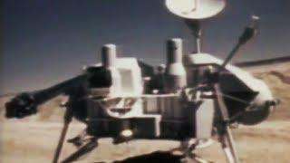 Die Eroberung des Weltalls (komplette Geschichtsdoku auf deutsch, kostenlose Dokumentation)