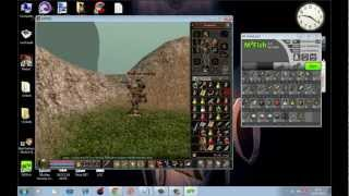 Repeat youtube video Tutorial download ed utilizzo M2fish 4.4 2012