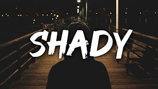 Baixar Ali Gatie - Shady (Lyrics/Lyric Video)