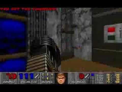 Catacombs Of Doom - Patibulum