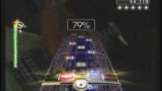 RB2 - Cuz U R Next Expert Guitar 100% Full Combo 5GS