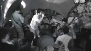 nerds attack song for speedcore lovers the jellyroll rockheads cover um novo dia para morrer 05-08-06 bucvideos