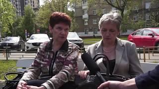 Настоящее мнение москвичей о реновации. Люди в зонах реновации.