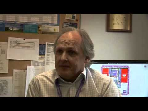 An Interview with Steve Furber - Full Version - Computing History