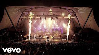 In Extremo Feuertaufe Der Samstag Live Von Der Loreley Freilichtbühne