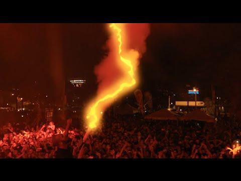Download Major Lazer Mad Decent Block Party 2015