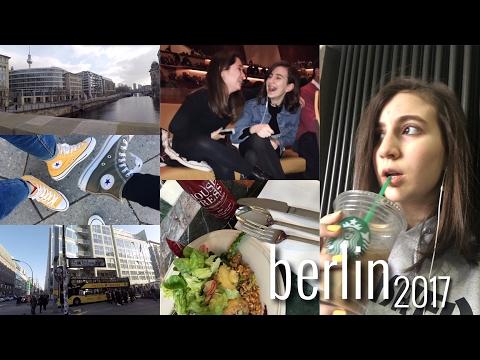 BERLIN 2017 travel diary | adasisland