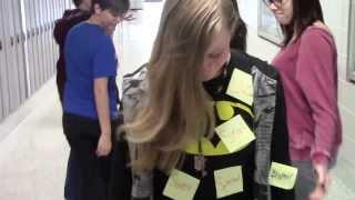 Invisible- Hunter Hayes (Anti-Bullying video)